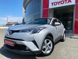 Toyota C-HR 2018 года за 9 800 000 тг. в Павлодар