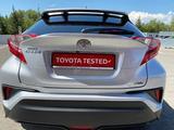 Toyota C-HR 2018 года за 9 800 000 тг. в Павлодар – фото 4