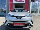 Toyota C-HR 2018 года за 9 800 000 тг. в Павлодар – фото 5