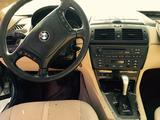 BMW X3 2005 года за 950 000 тг. в Караганда – фото 2