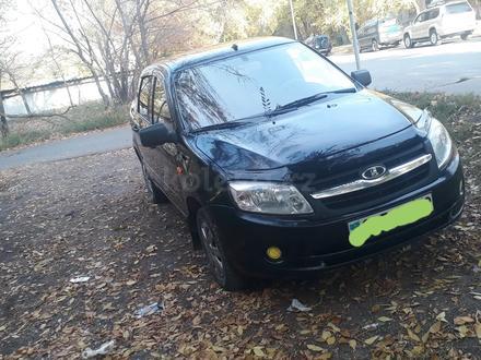 ВАЗ (Lada) 2190 (седан) 2012 года за 1 600 000 тг. в Алматы – фото 8