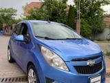 Chevrolet Spark 2013 года за 3 600 000 тг. в Алматы