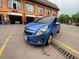 Chevrolet Spark 2013 года за 3 600 000 тг. в Алматы – фото 4