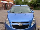Chevrolet Spark 2013 года за 3 600 000 тг. в Алматы – фото 5