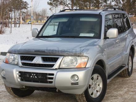 Mitsubishi Pajero 2003 года за 4 100 000 тг. в Костанай – фото 2
