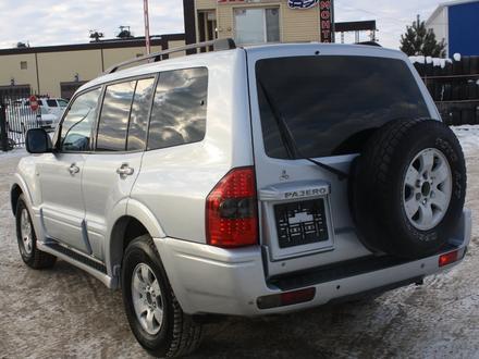 Mitsubishi Pajero 2003 года за 4 100 000 тг. в Костанай – фото 10