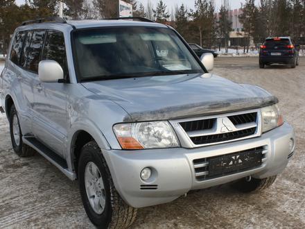 Mitsubishi Pajero 2003 года за 4 100 000 тг. в Костанай – фото 16