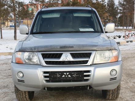 Mitsubishi Pajero 2003 года за 4 100 000 тг. в Костанай – фото 17