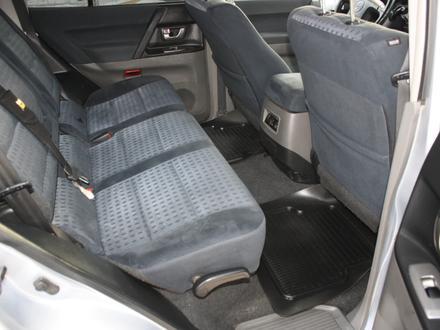 Mitsubishi Pajero 2003 года за 4 100 000 тг. в Костанай – фото 19