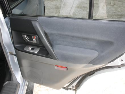 Mitsubishi Pajero 2003 года за 4 100 000 тг. в Костанай – фото 20