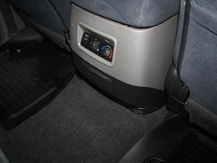 Mitsubishi Pajero 2003 года за 4 100 000 тг. в Костанай – фото 21
