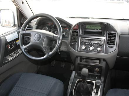Mitsubishi Pajero 2003 года за 4 100 000 тг. в Костанай – фото 22