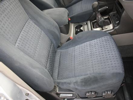 Mitsubishi Pajero 2003 года за 4 100 000 тг. в Костанай – фото 25