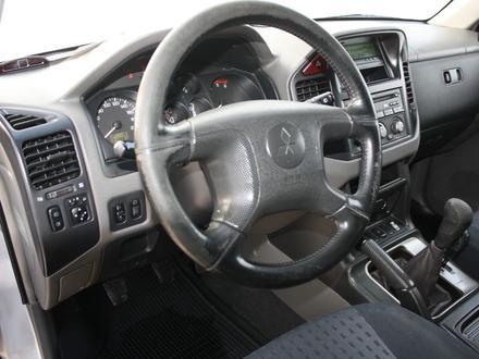 Mitsubishi Pajero 2003 года за 4 100 000 тг. в Костанай – фото 29