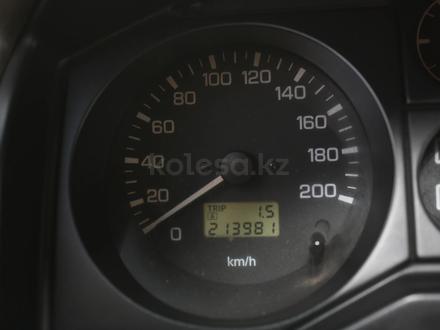 Mitsubishi Pajero 2003 года за 4 100 000 тг. в Костанай – фото 31