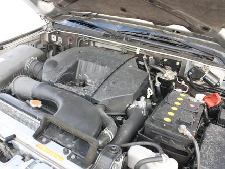 Mitsubishi Pajero 2003 года за 4 100 000 тг. в Костанай – фото 32