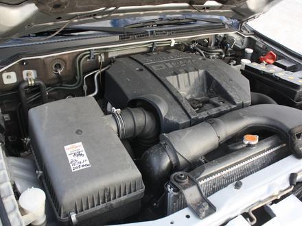 Mitsubishi Pajero 2003 года за 4 100 000 тг. в Костанай – фото 33