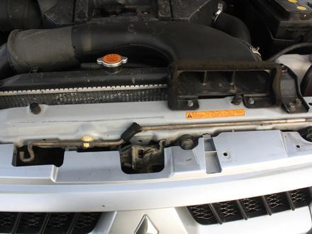 Mitsubishi Pajero 2003 года за 4 100 000 тг. в Костанай – фото 35