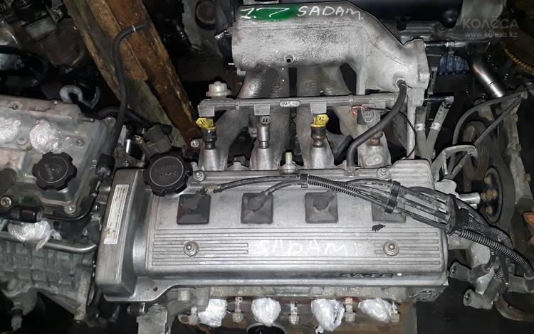 Двигатель 7AFE за 190 000 тг. в Алматы