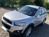 Chevrolet Captiva 2013 года за 5 700 000 тг. в Петропавловск