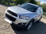 Chevrolet Captiva 2013 года за 5 700 000 тг. в Петропавловск – фото 2