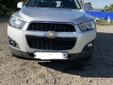 Chevrolet Captiva 2013 года за 5 700 000 тг. в Петропавловск – фото 3