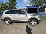 Chevrolet Captiva 2013 года за 5 700 000 тг. в Петропавловск – фото 4