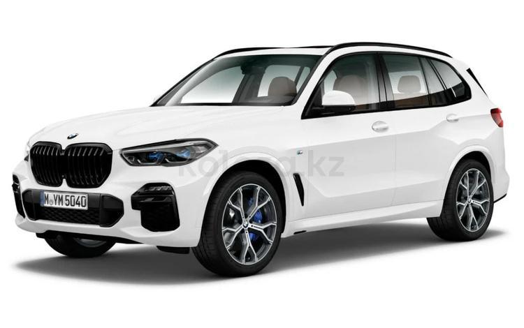 BMW X5 2021 года за 46 997 000 тг. в Уральск