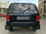 ВАЗ (Lada) 2121 Нива 2020 года за 4 600 000 тг. в Усть-Каменогорск – фото 2