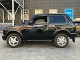 ВАЗ (Lada) 2121 Нива 2020 года за 4 600 000 тг. в Усть-Каменогорск – фото 5