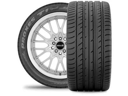 Новые шины Toyo 255/60R17 Proxes T1R за 45 000 тг. в Алматы – фото 2
