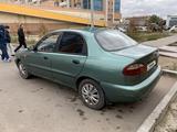 ЗАЗ Sens 2007 года за 800 000 тг. в Нур-Султан (Астана) – фото 2