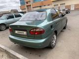 ЗАЗ Sens 2007 года за 800 000 тг. в Нур-Султан (Астана) – фото 5