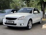 ВАЗ (Lada) 2170 (седан) 2014 года за 3 000 000 тг. в Алматы – фото 4