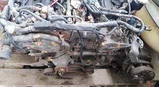 Двигатель за 210 000 тг. в Алматы