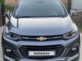 Chevrolet Tracker 2019 года за 7 200 000 тг. в Шымкент