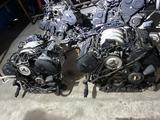 Контрактный двигатель APR 30кл за 299 900 тг. в Семей