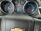 Chevrolet Cruze 2011 года за 3 400 000 тг. в Шымкент – фото 5