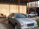 Mercedes-Benz E 240 1997 года за 3 400 000 тг. в Шымкент