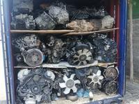 Двигатель на Исузу Бикхорн 3, 2.6Vd1 за 320 000 тг. в Алматы