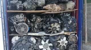 Двигатель на Исузу Бикхорн 3, 2.6Vd1 в Алматы