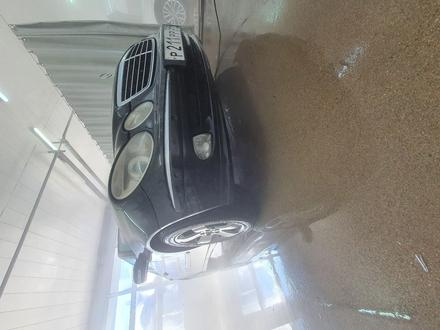 Mercedes-Benz E 240 2002 года за 2 700 000 тг. в Алматы – фото 16