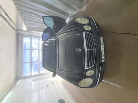Mercedes-Benz E 240 2002 года за 2 700 000 тг. в Алматы – фото 18