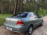 Nissan Almera 2006 года за 2 650 000 тг. в Костанай – фото 2
