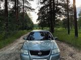 Nissan Almera 2006 года за 2 650 000 тг. в Костанай – фото 4