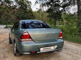 Nissan Almera 2006 года за 2 650 000 тг. в Костанай – фото 5