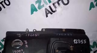 Корпус воздушного фильтра Nissan note 1.4 cr14 в Нур-Султан (Астана)