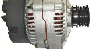 Генератор 90a на Мерседес Спринтер 111 двигатель за 53 000 тг. в Алматы