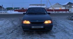 ВАЗ (Lada) 2115 (седан) 2008 года за 720 000 тг. в Уральск – фото 4