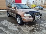 Lexus RX 300 1999 года за 4 500 000 тг. в Павлодар – фото 3